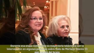 Fedra Lorente - Biografía