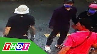 Truy bắt nhóm ném bình gas, bắn, chém người tại Tiệm cầm đồ | THDT