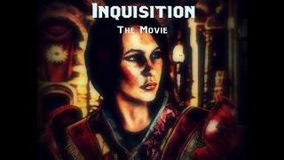 Dragon Age Inquisition Movie