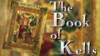The Book of Kells - Dr. Donna Cozort