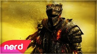 Dark Souls III Song | Don't Try | #NerdOut!