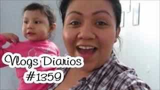 TUVIMOS UNA VISITA ESPECIAL!!03/24/17 VLOGS DIARIOS DIA #1359