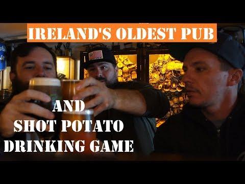 , title : 'The Ireland Bucket List | Episode 5: Shot Potato and Sean's Bar