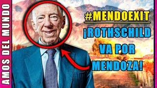 #MENDOEXIT : El Plan Oculto ROTHSCHILD en Mendoza y sus 7 Socios