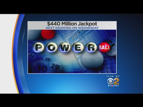 Could You Get Lucky In The New Year? 2 Lottery Jackpots Worth More Than $300M Each