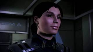 Ashley Williams DLC mod by Getorex Bea Shepard by Lyonthal