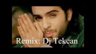 Dj Tekcan Ft. İsmail YK   Neden (Remix)