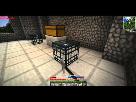 Minecraft- Voids Wrath Let's Play Episode 2- STONEHENGE