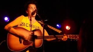 Melissa Ferrick - Burn this Guitar (live in San Diego)