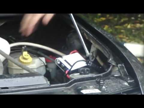 Пуско зарядное устройство iBOX JS 10000 поможет завести автомобиль