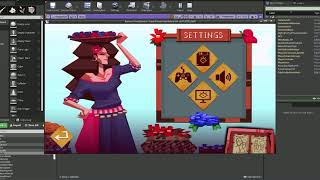 Game Dev - Adding Hats to Rumours From Elsewhere - How To Tutorial