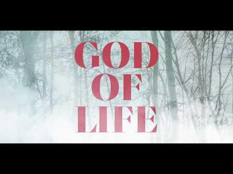 God Of Life - Youtube Lyric Video
