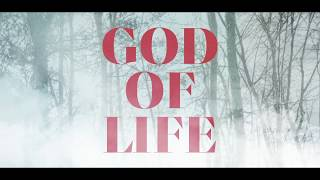 ICF Worship - God Of Life (Official Lyric Video)