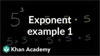 Understanding Exponents 2