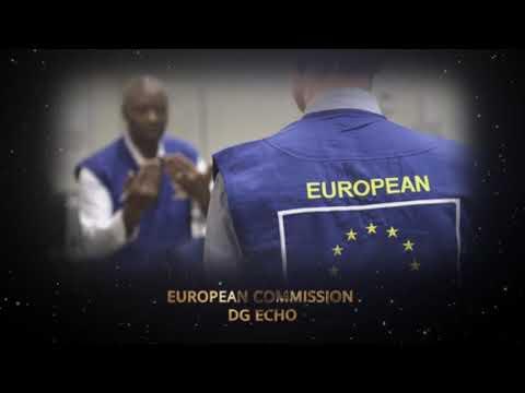 Overall Winner of the European Ombudsman Award for Good Administration 2021