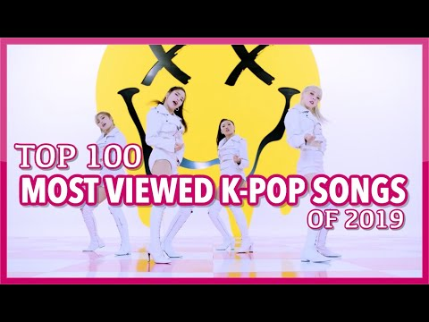 [TOP 100] MOST VIEWED K-POP SONGS OF 2019 | MARCH (WEEK 3)
