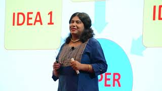 Shattering the Walls of Nosocomial Infections | Ankita Modi | TEDxManipal