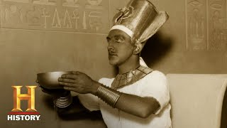 Ancient Aliens: Is Moses King Tut's Uncle? (Season 12, Episode 5) | History