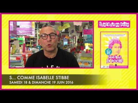 Vidéo de Isabelle Stibbe