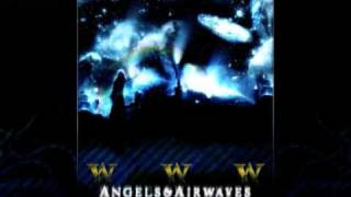 Angels & Airwaves Breathe RARE Early version mix