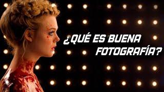 Film School: ¿Qué Es La Fotografía En El Cine?