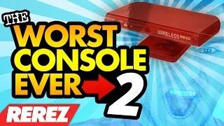 Worst Console Ever Made 2   Rerez