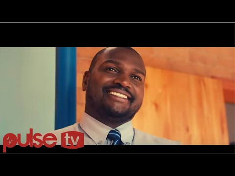 AXA Mansard Launches new Life Insurance TVC, #StayInThePicture. | Pulse TV