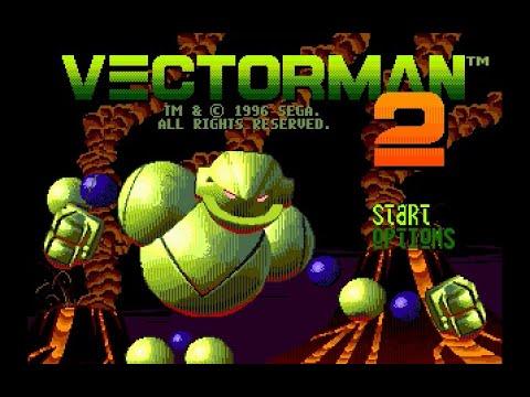vectorman megadrive ebay