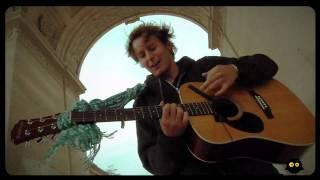 Ben Howard : Old Pine + Black Flies   HibOO D'Live