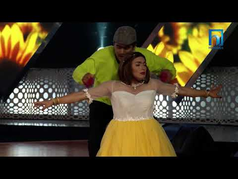 Fulandeki Aama, Pramod Bhandari | Dancing with the Stars, Nepal | Performance Clip