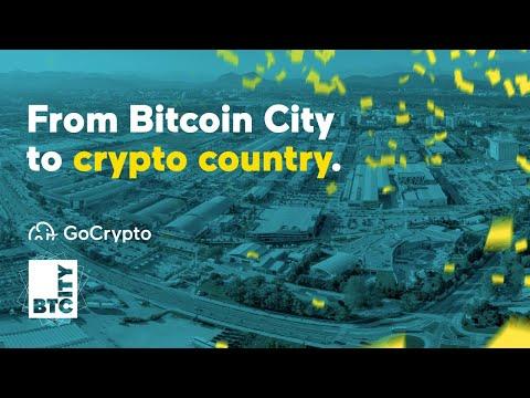 Cryptocurrency auto trading platform