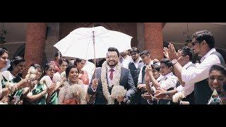 Melvin & Aneeta Wedding Teaser