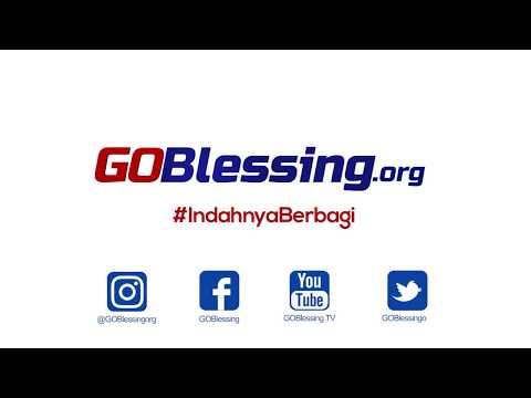 Selamat Datang di GOBlessing | GOBlessing - Saluran Berkat