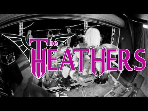 The Heathers- All Girl Band - Metal