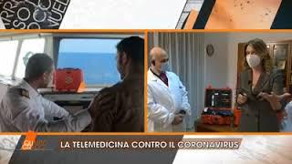 QUARTO GRADO SALA OPERATIVA DEL CIRM