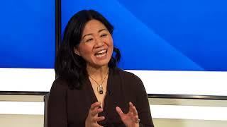 Economist Linda Yueh says IMF