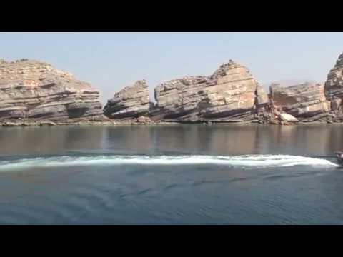 Schöner Tauchen in Musandam, Musandam Peninsula,Oman