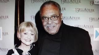 Wife of James Earl Jones dies at age 68...
