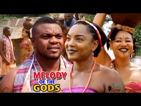 Melody Of The Gods Season 1 - (New Movie) 2018 Latest Nollywood Epic Movie | Nigerian Movies 2018
