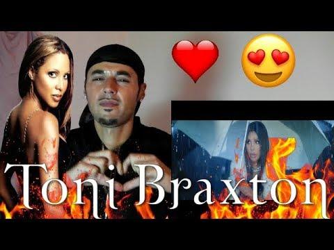 Toni Braxton - Long As I Live [Reaction]