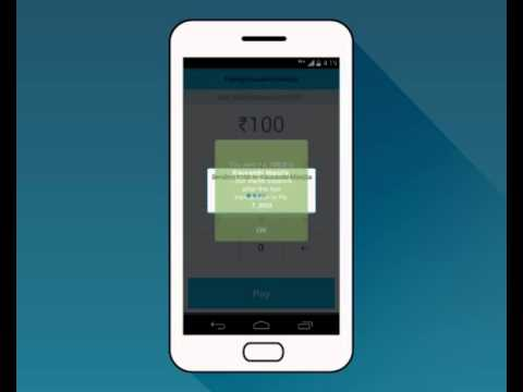 Paytm Wallet - Transfer Money wideo