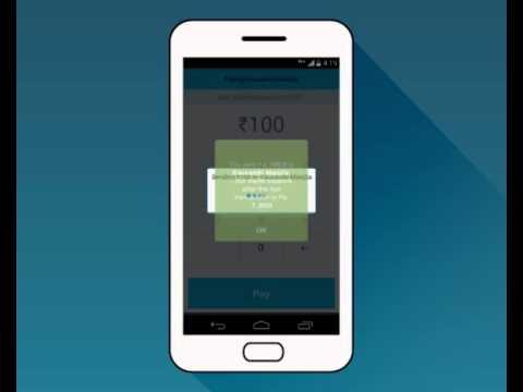 Видео Paytm Wallet - Transfer Money