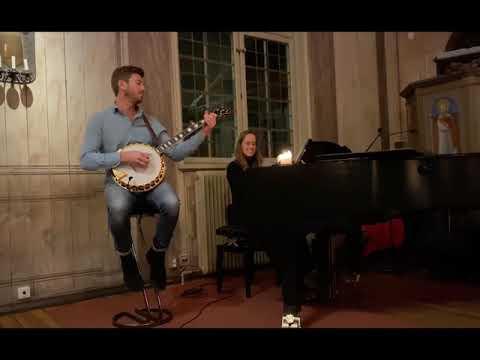 Autumns Waltz by Jens Koch - with Sofie Livebrant