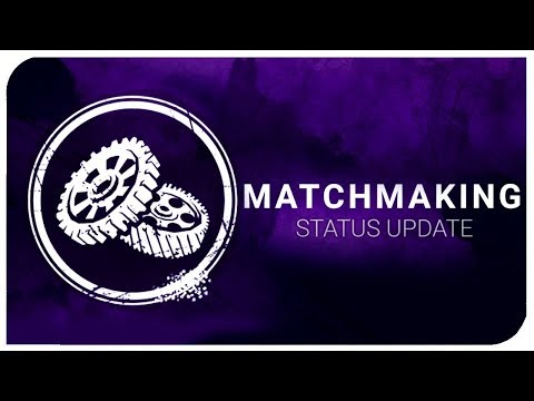 Dead By Daylight *NEW* Matchmaking System Update! - DBD New Matchmaking Changes!