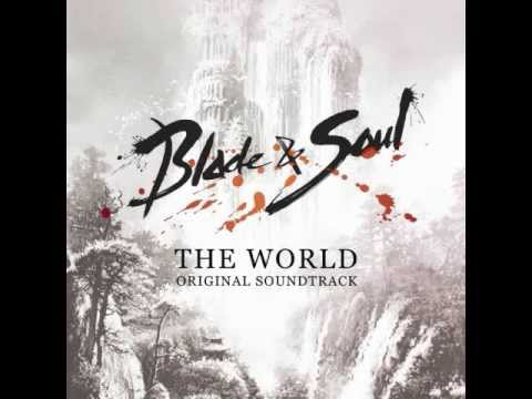 Blade & Soul -The World- Soundtrack - The Road