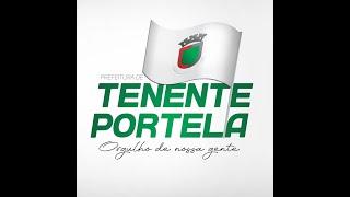 Avaliação do primeiro mês de Governo Município de Tenente Portela/RS