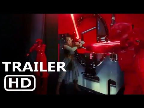 Star Wars The Last Jedi TV Spot [Rey] HD (2017) - Daisy Ridley, Mark Hamill