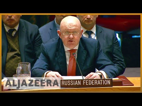 🇷🇺 🇬🇧 Russia: UK 'will be sorry' over spy poisoning row | Al Jazeera English