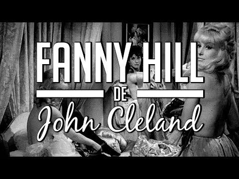 Fanny Hill de John Cleland (#projeto1001livros)
