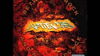 Artifacts - Attack of New Jeruzalum (Instrumental)